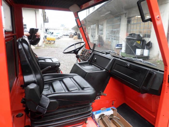 Reformwerke wels 500 usato transporter consorzio agrario bolzano farmer service for Consorzio agrario cremona macchine agricole usate