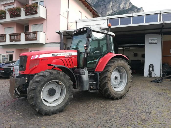 Macchine E Attrezzature Agricole Usate Fendt Trento Valtra