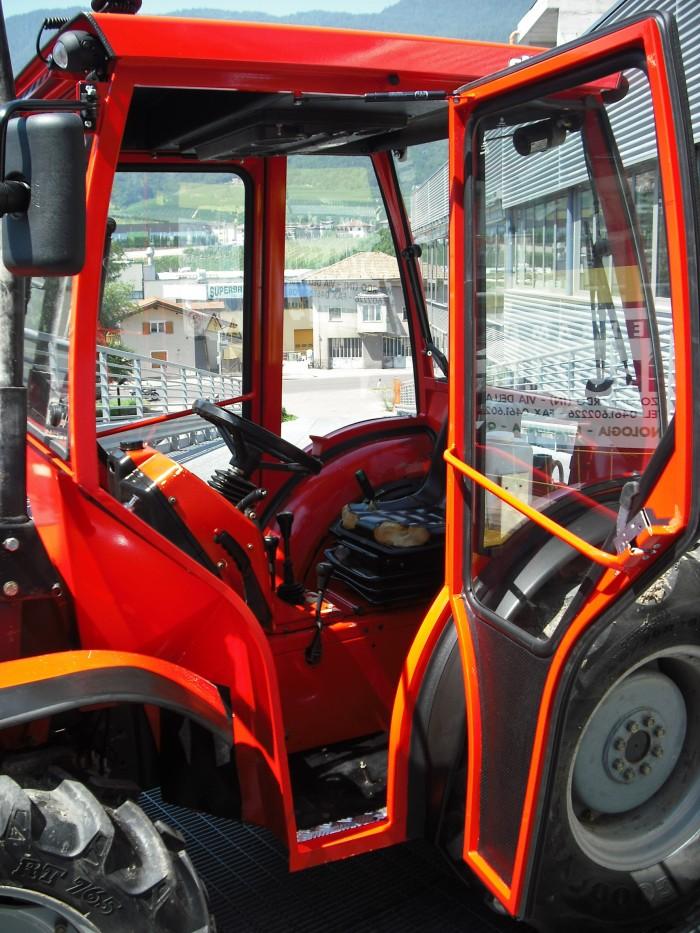 Carraro 584 usato for Forum trattori carraro